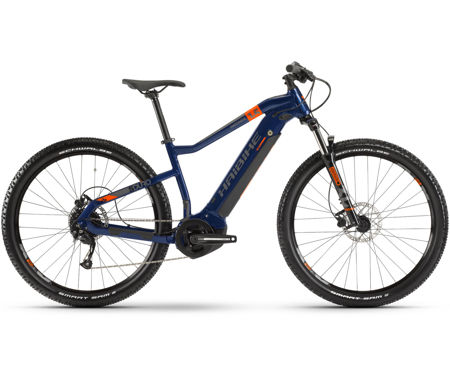 Picture of HaiBike HardNine 1.5 Blue 2020
