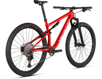 Picture of Specialized Epic Comp Flo Red 2021