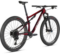 Picture of Specialized Epic Expert RED TINT 2020