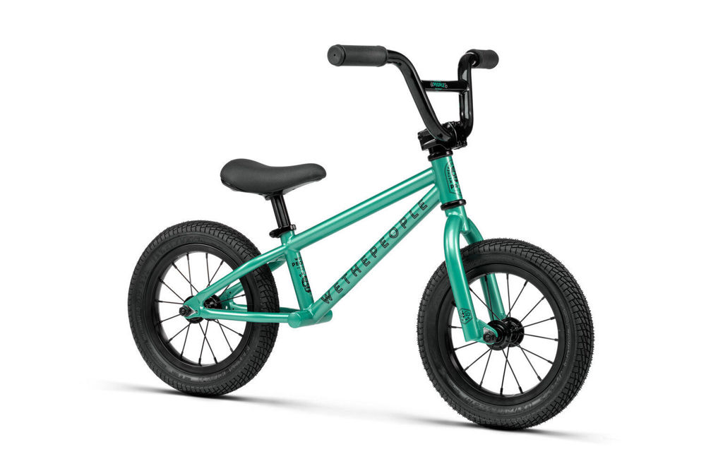 Picture of WTP Prime METALLIC MINT 2021