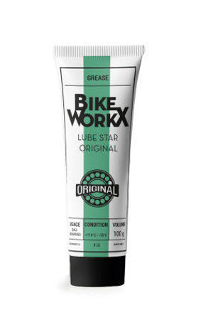 Picture of BikeWorkX Lube Star Original 100g