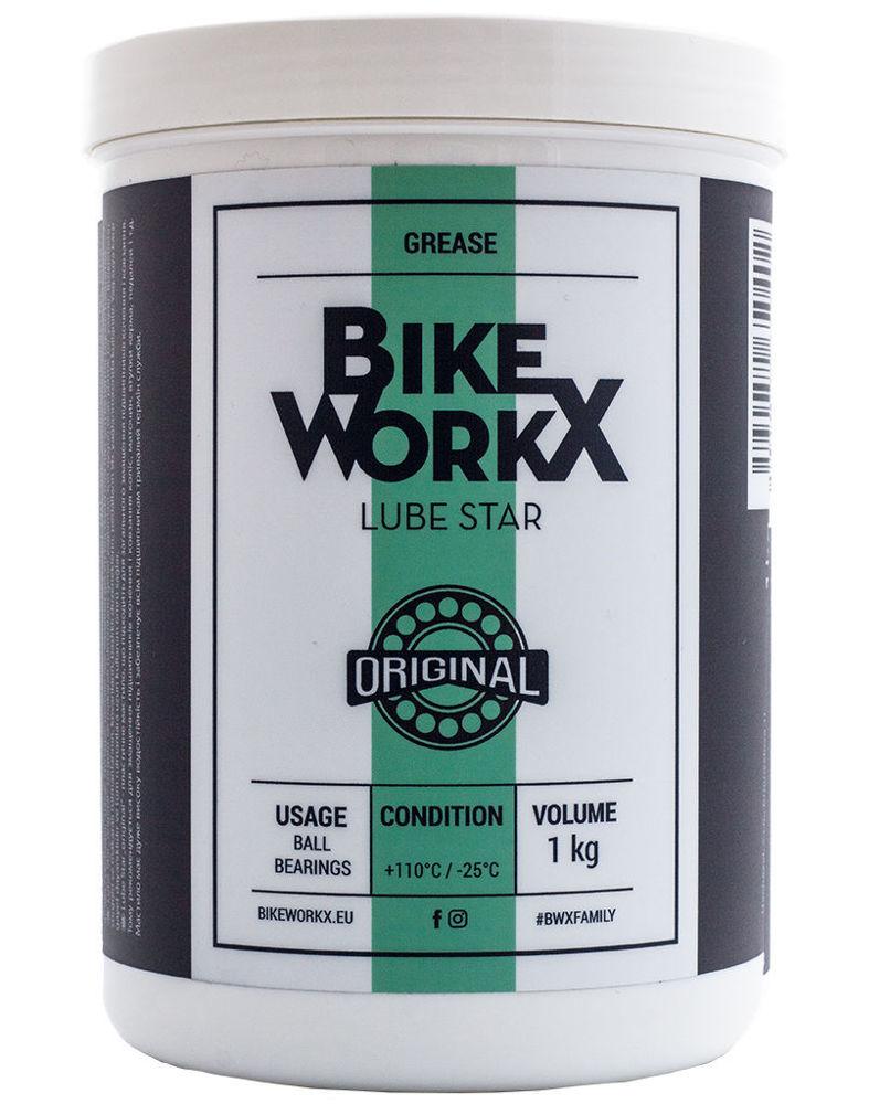 Picture of BikeWorkX Lube Star Original 1kg