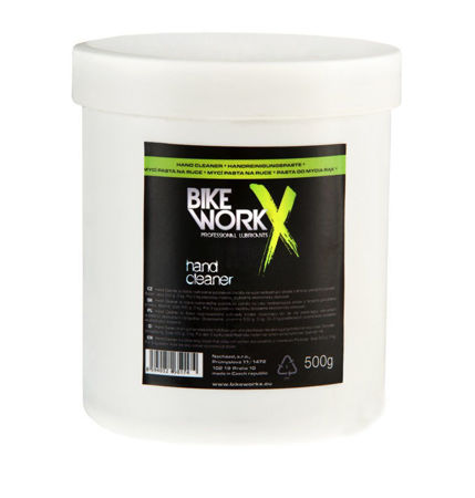 Picture of BikeWorkX Hand Cleaner 500g
