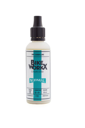 Picture of BikeWorkX Chain Star Normal 50ml