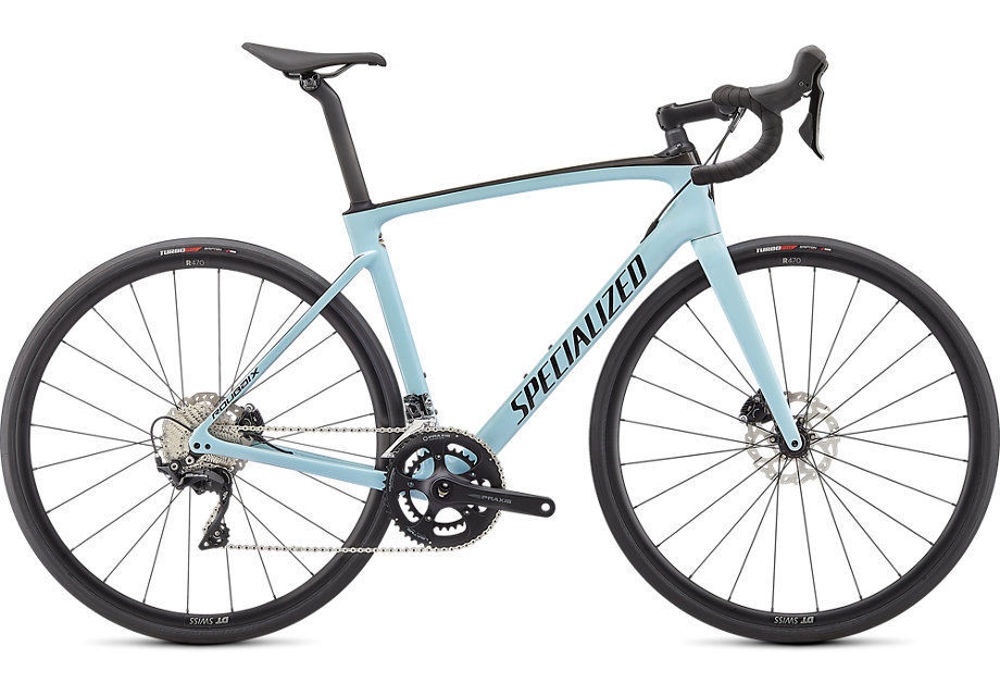 Picture of Specialized Roubaix Sport 2021 Ice Blue