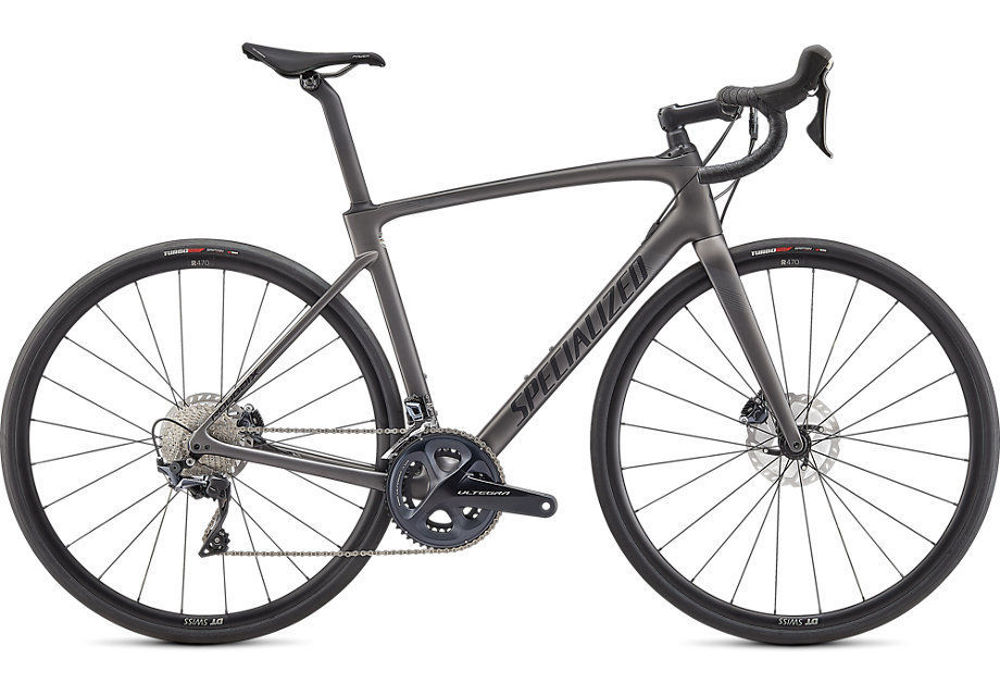 Picture of Specialized Roubaix Comp 2021 Satin Smoke