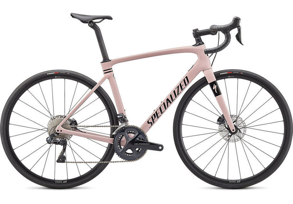Picture of Specialized Roubaix Expert 2021 Gloss Blush