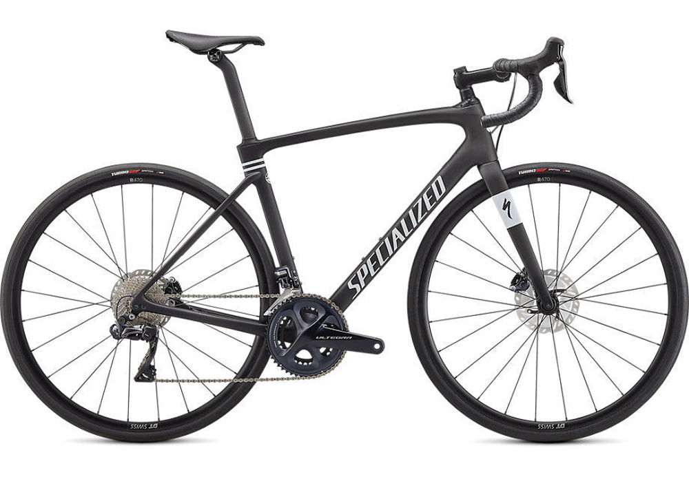 Picture of Specialized Roubaix Expert 2021 Satin Carbon