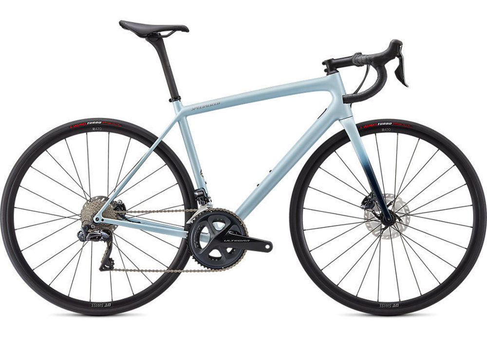 Picture of Specialized AETHOS EXPERT Ice Blue 2021