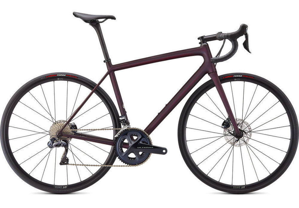Picture of Specialized AETHOS EXPERT Red Tint 2021