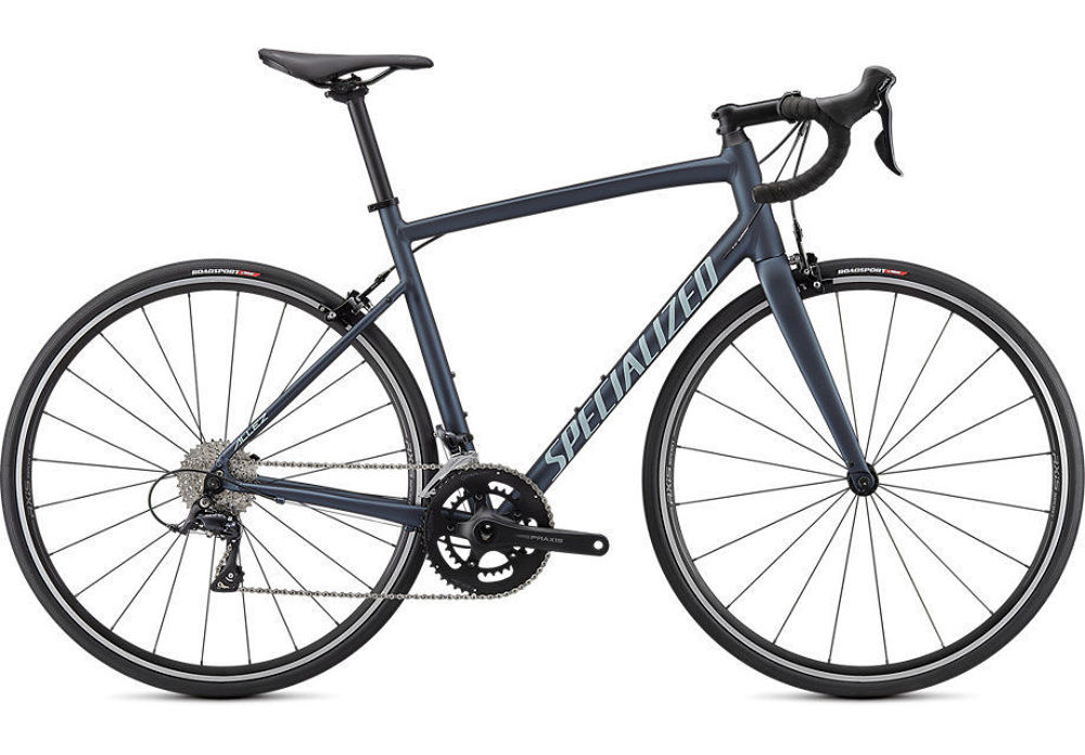 Picture of Specialized Allez Sport Blue Metallic 2021