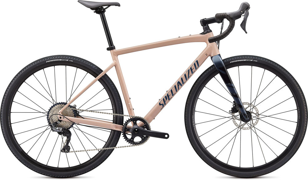 Picture of Specialized Diverge Comp E5 Blush 2021