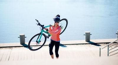 Picture of 30K LIKE: Odobravamo 15% sniženje na sve Sirrus bicikle!