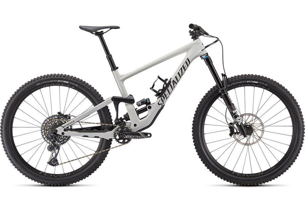 Picture of Specialized Enduro Expert GLOSS WHITE 2021