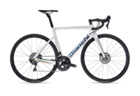 Picture of Bianchi ARIA ULTEGRA DISC 52/36 BIANCO SA-LIMITED EDITION