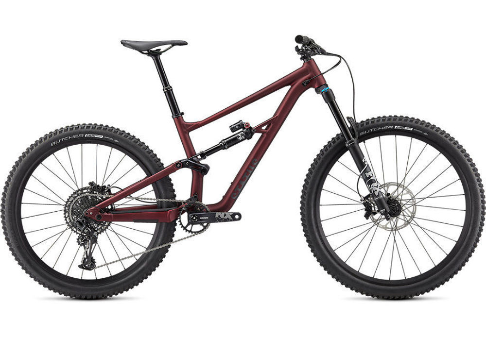 Picture of Specialized Status 160 MRN/Char