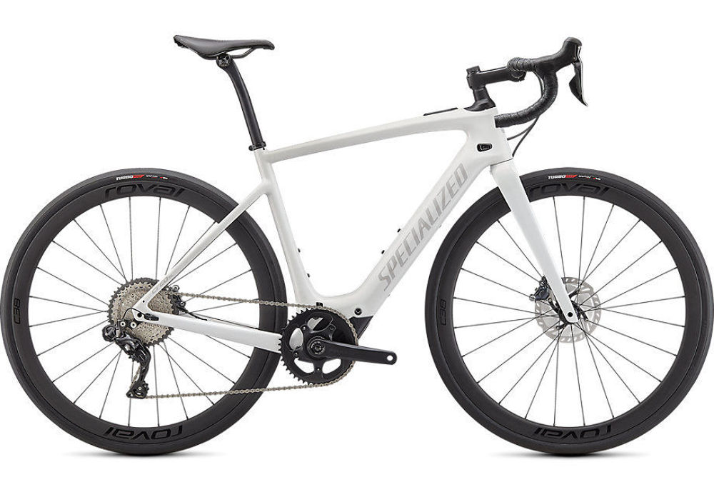 Picture of Specialized TURBO Creo SL Expert 2021 Abalone