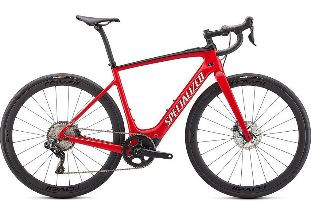 Picture of Specialized TURBO Creo SL Expert 2021 Flo Red