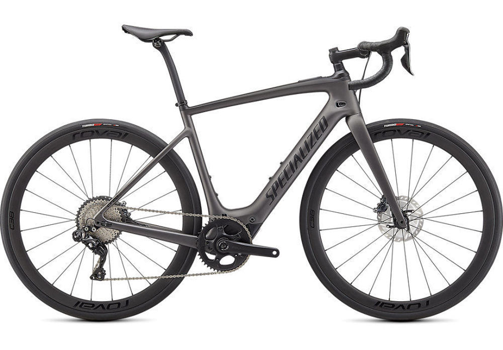 Picture of Specialized TURBO Creo SL Expert 2021 Smoke