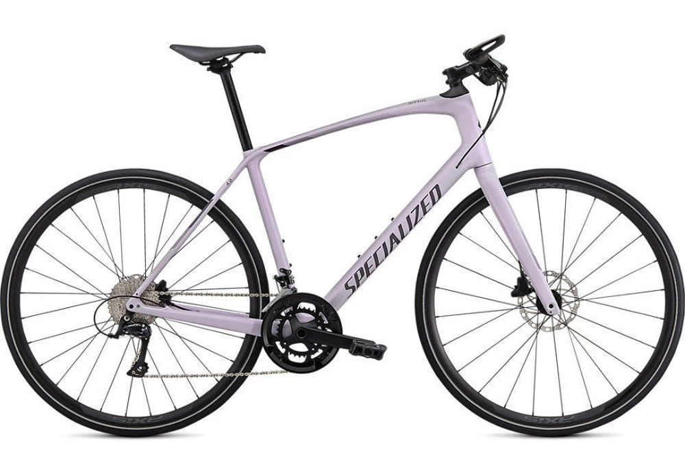 Picture of Specialized Sirrus 4.0 UV Lilac
