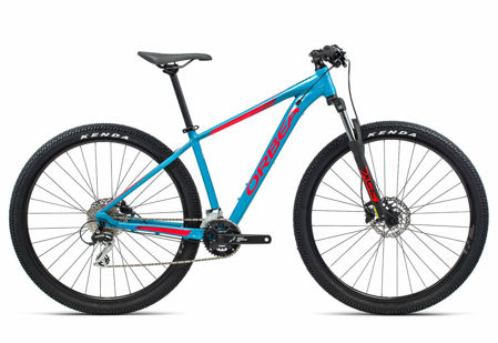 Picture of ORBEA MX 29 50 BLUE-RED 2021