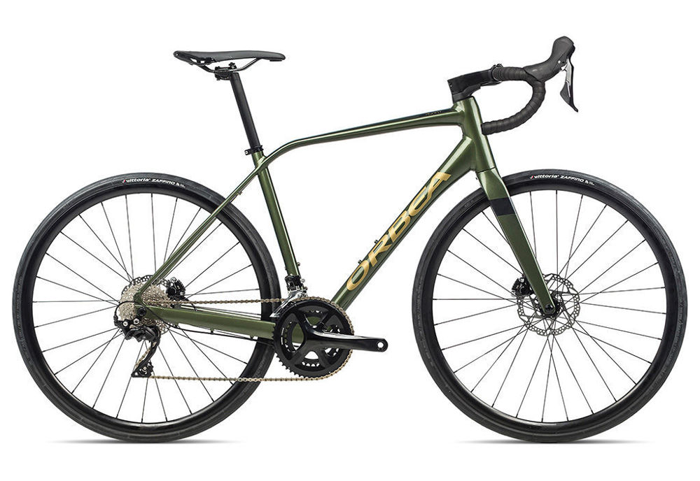 Picture of ORBEA AVANT H30-D MILITARY GREEN 2021