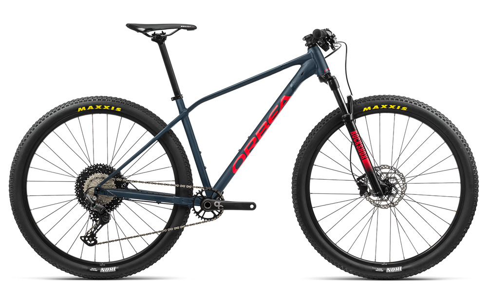 Picture of ORBEA ALMA H30 BLUE-RED 2021