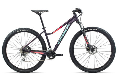 Picture of ORBEA MX 29 ENT 50 PURPLE-PINK 2021