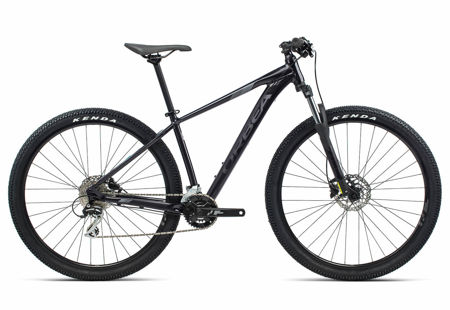 Picture of ORBEA MX 29 50 BLACK-GREY 2021