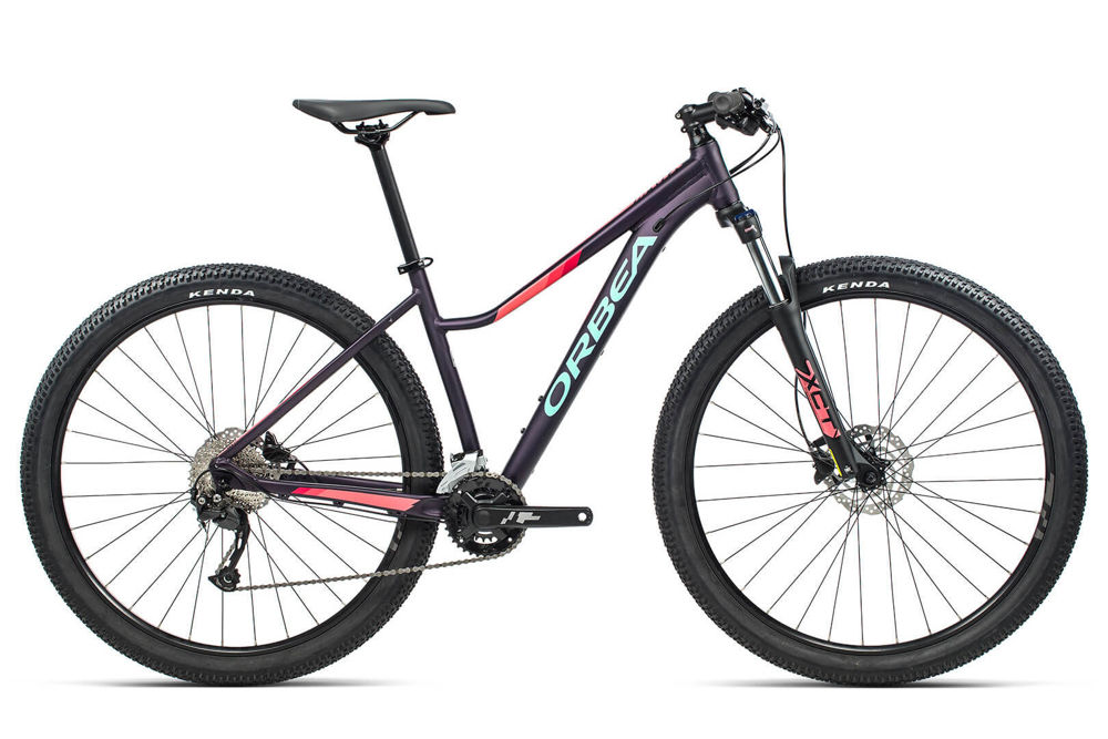 Picture of ORBEA MX 29 ENT 40 PURPLE-PINK 2021