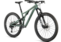 Picture of Specialized Stumpjumper Comp Alloy  SAGE GREEN 2021