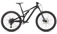 Picture of Specialized Stumpjumper Alloy SATIN BLACK 2021