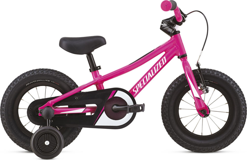 Picture of Specialized Riprock 12 Coaster Purple
