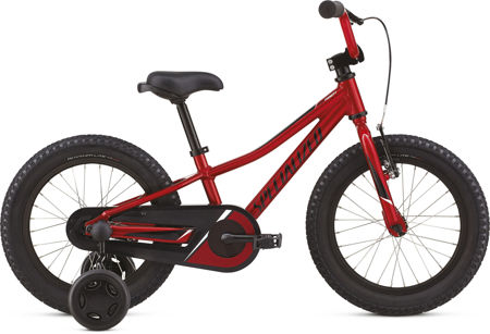 Picture of Specialized Riprock 16 Coaster Candy Red