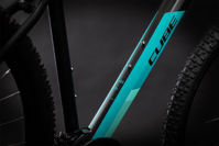 Picture of CUBE ACCESS WS EXC BLACK´N´BLUE 2021