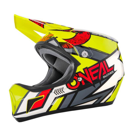 Picture of Kaciga O'Neal Sonus Strike yellow