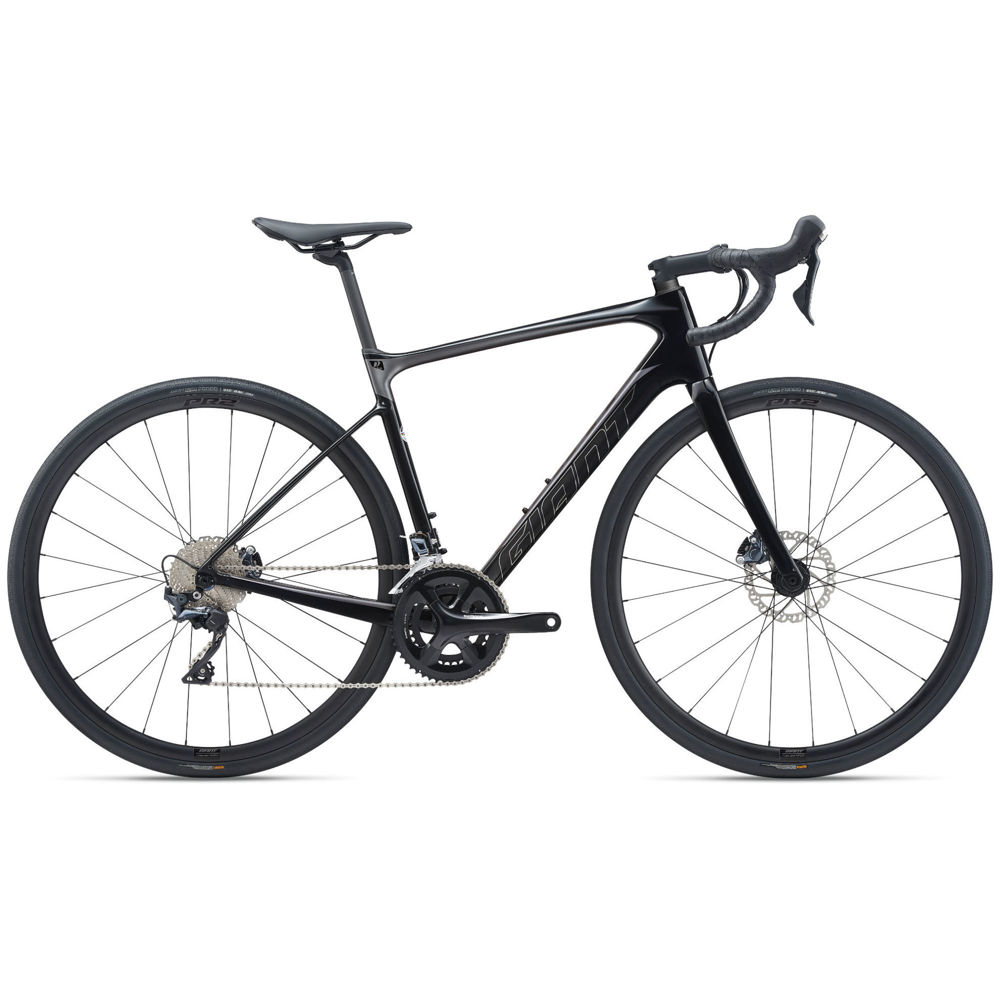 Picture of Giant Defy Advanced 1 (2021.), crna