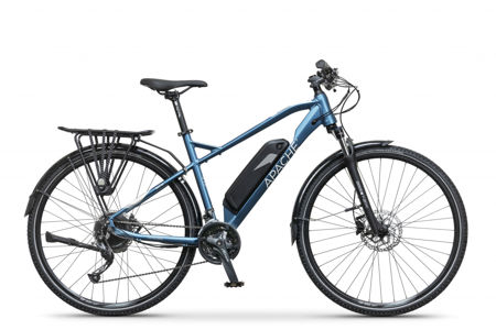 Picture of Apache Matto Tour E4 metal blue