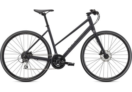 Picture of Specialized Sirrus 2.0 ST Crni
