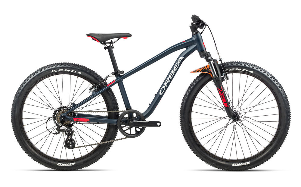 Picture of ORBEA MX 24 XC BLUE-RED 2021