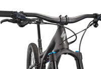 Picture of Specialized Stumpjumper Comp SATIN SMOKE 2021