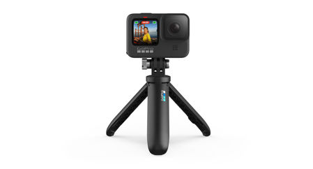 Picture of GoPro Shorty Extension Pole + Tripod AFTTM-001