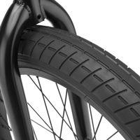 Picture of Kink CURB Complete Bike matt black 20'' Cassette Hub