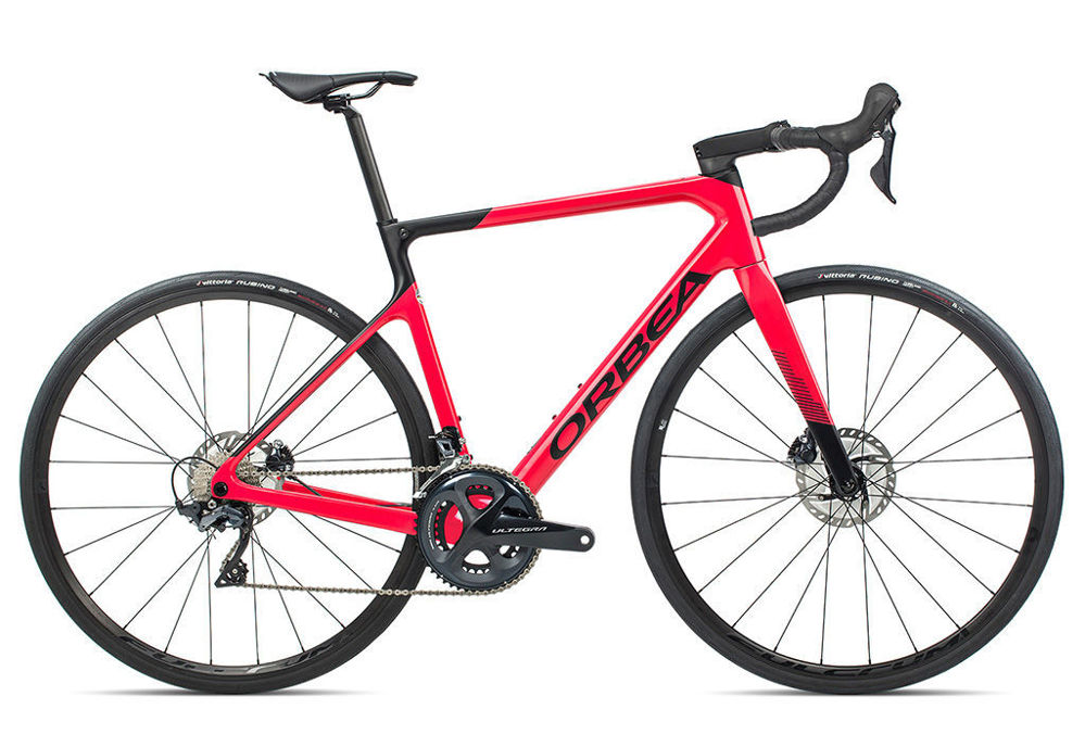 Picture of ORBEA ORCA M20TEAM CORAL-BLACK 2021