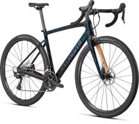 Picture of Specialized Diverge Sport Carbon Forest Green 2021