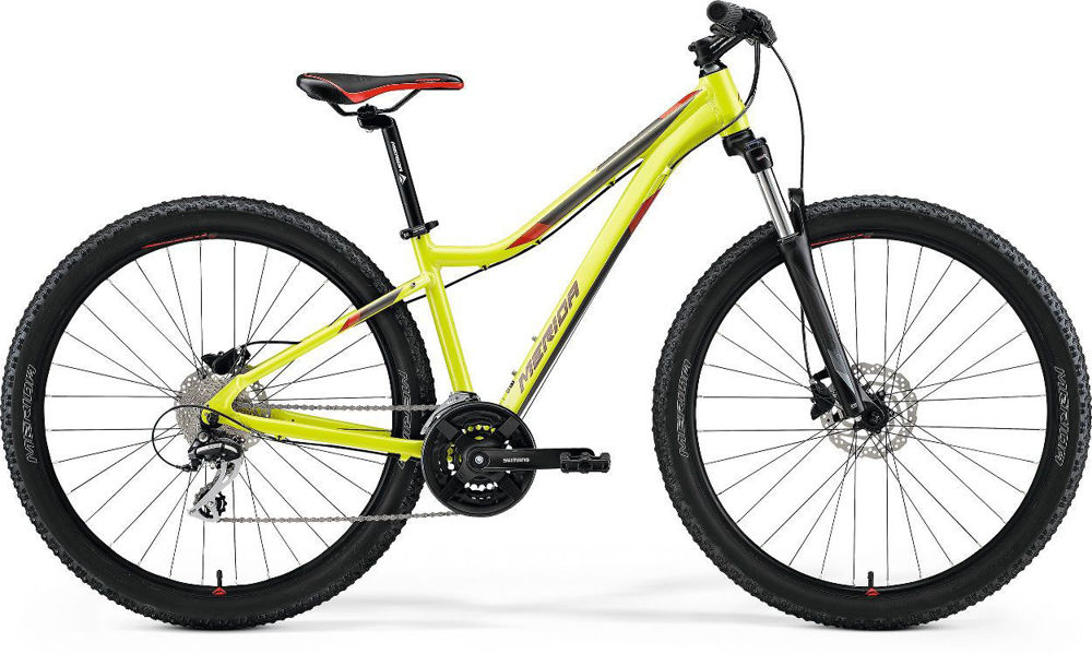 Picture of Merida Matts 7.20 Lady 2021.