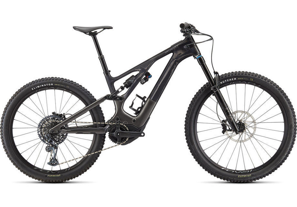 Picture of Specialized TURBO LEVO EXPERT FSR 2022 Carbon