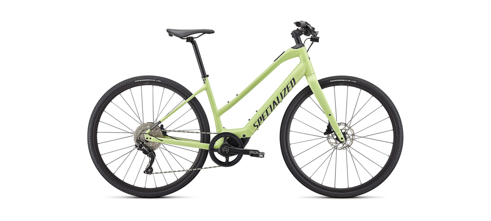 Picture of Specialized TURBO VADO SL 4.0 ST 2022 Limestone