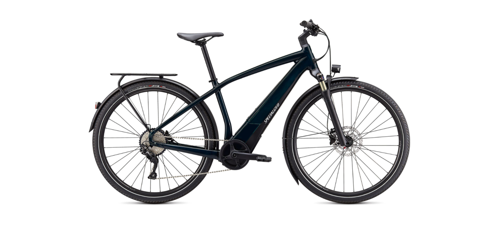 Picture of Specialized TURBO VADO 4.0 2021 Forest Green