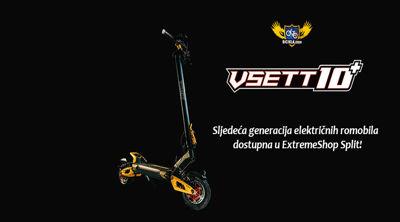 Picture of VSEET električni romobili dostupni u ExtremeShop trgovinama